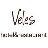 Ресторан Велес - партнер компании KUB